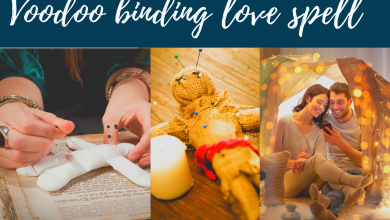 Photo of 7 easy binding love spells without ingredients that work instantly