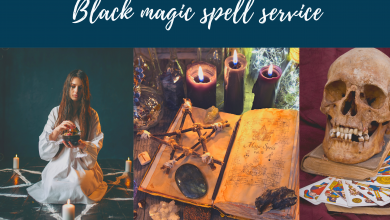 Photo of Black magic spells service with 5 self casting spells